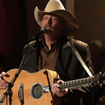 Alan Jackson Turn your Eyes Upon Jesus