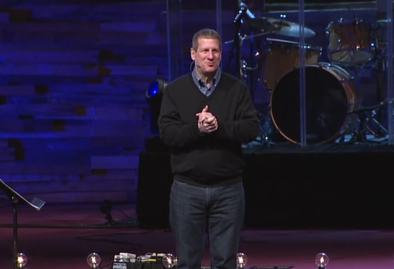 Atheist Journalist Turns to Christ After Investigating Evidence - Lee Strobel