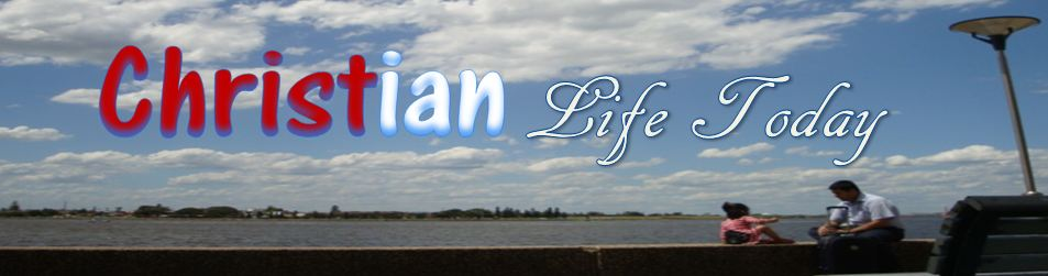 Christian life today logo