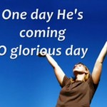 Glorious Day Casting Crowns