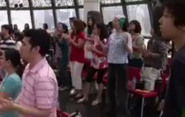 Japan Christians
