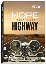 NIV Hope for the Highway Motorcycle New Testament