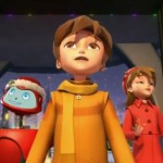 Superbook The First Christmas The Salvation Poem