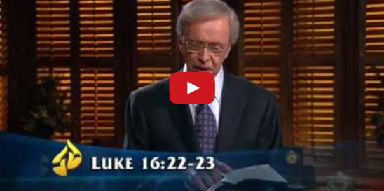 Ask Dr. Stanley - Should we PRAY for the DEAD