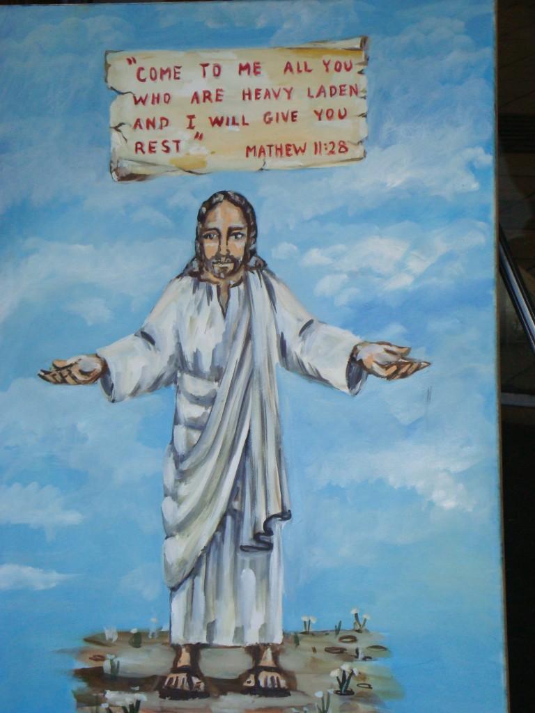 Street Evangelism Melbourne