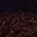 Hillsong UNITED Mighty to Save Aftermath Live in Miami