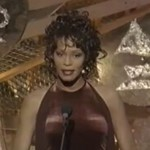 Whitney Houston Gospel Medley