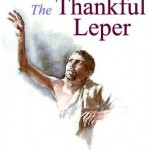 the thankful leper