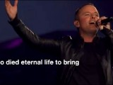 Chris Tomlin Crown Him Majesty feat. Kari Jobe Passion 2013