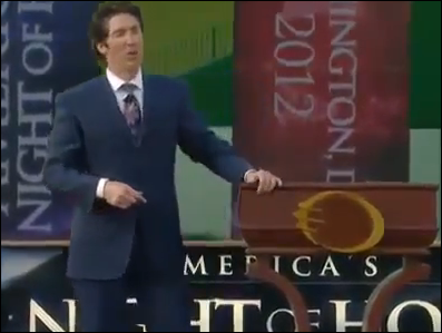 joel osteen night of hope