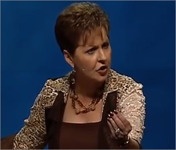 Joyce Meyer Seven Secrets of a Confident Women