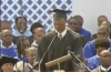 Amazing Graduation Speech The ABCs of Life