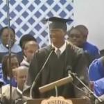 Amazing Graduation Speech The ABCs of Life
