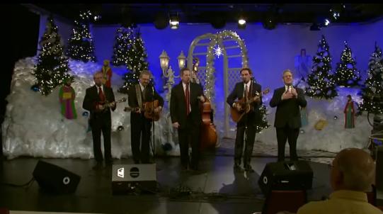 Primitive Quartet and Archie Watkins & Smoky Mountain Reunion