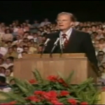 Who is Jesus Christ Billy Graham
