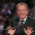 Billy Graham The Value of a Soul