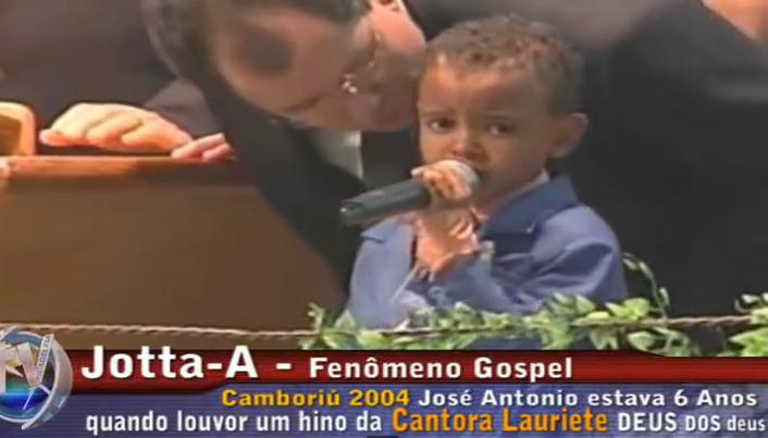 Jotta A Amazing Worship
