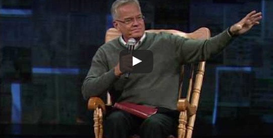 Bill Hybels - Coffee with God