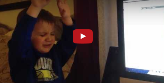 This Young Boy Intense Worship Singing Along 10,000 Reasons by Matt Redman!