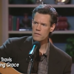 Randy Travis Beautiful Version of Amazing Grace