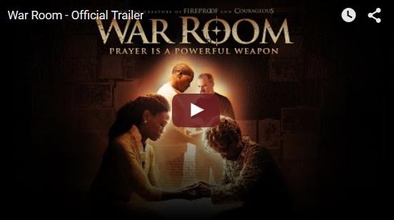 War Room movie
