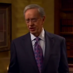 Charles Stanley Can I Hang Out with Unbelievers and be a Good Witness of Christ.