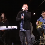 Casting Crowns Thrive