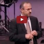 Dr Daniel Shayesteh - Ex Muslim Leader Preach Christ Crucified Testimony