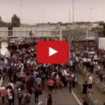 VIRAL VIDEO Very Disturbing 'Refugee' Video You Will Ever See