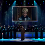 Andrea Bocelli with Mary J. Blige What Child is This