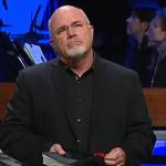 Dave Ramsey Preaching Break Every Chain Debt