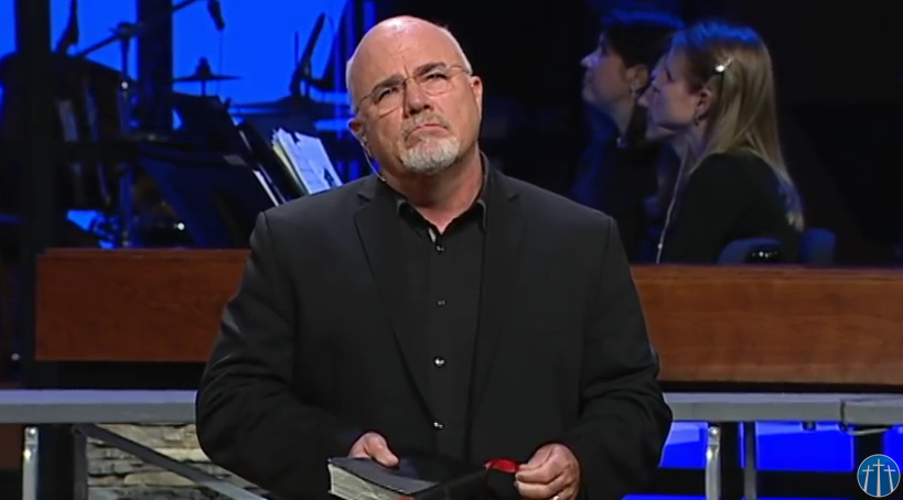 Dave Ramsey Preaching Break Every Chain