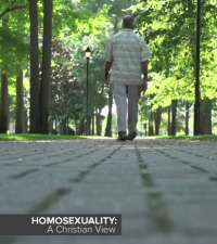 Homosexuality A Christian View - CBN News Showcase