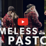 Homeless Pastor play button