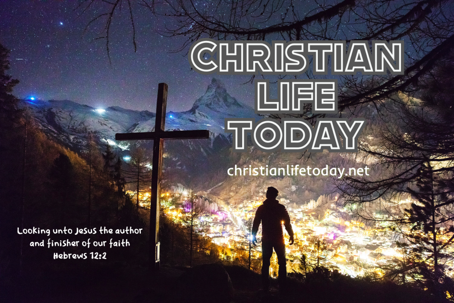 Christian Life Today photo