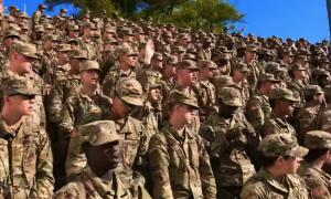 soldiers-singing-reckless-love