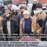 British-school-suspends-LGBT-lessons-after-80-percent-of-pupils-kept-home-by-parents