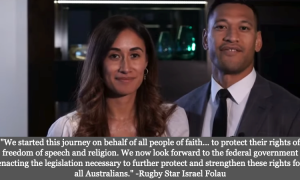 Israel-Folau-vindicated