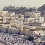 Muslim-meets-Jesus-Mecca