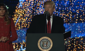 President-Trump-Christmas-Message