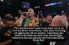 Tyson Fury praised Jesus Christ