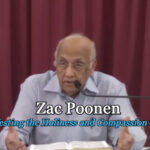 zac-poonen-Manifesting-the-Holiness-and-Compassion-of-God