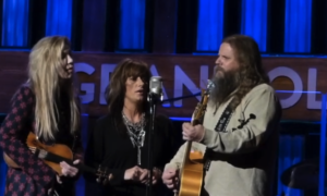 Alison-Krauss-Jamey-Johnson-Melanie-Cannon-Sweet-Beulah-Land