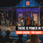 Buddy-Greene-The-Isaacs-Gordon-Mote-There-Is-Power-in-the-Blood