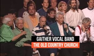 Gaither-Vocal-Group-The-Old-Country-Church